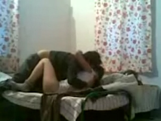 Spy vid 28. Young Desi Couple fuck When They Thought They Were Alone